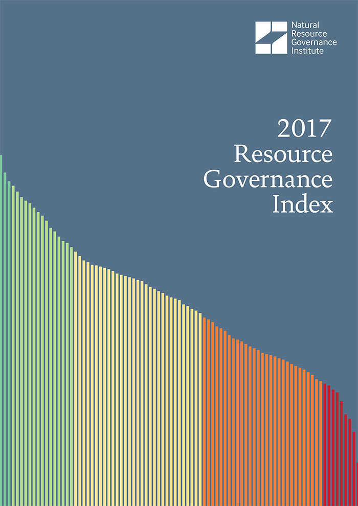 2017 Resource Governance Index