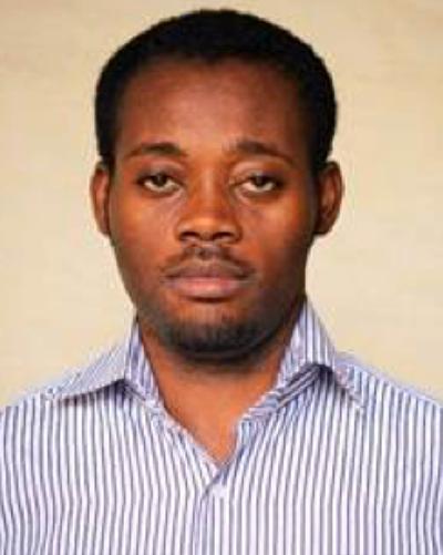 Daniel Adugbo